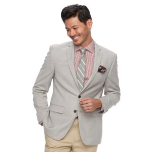 Men's Van Heusen Flex Seasonal Slim-Fit Sport Coat