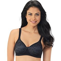Vanity Fair Bra: Body Caress Lace Wire-Free Convertible Bra 72336 - Women's