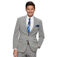 Men's Van Heusen Flex Knit Slim-Fit Sport Coat