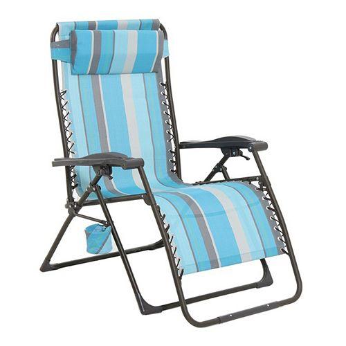 Marvelous Sonoma Goods For Life Patio Oversized Antigravity Chair Short Links Chair Design For Home Short Linksinfo