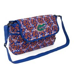 Florida Gators Bloom Messenger Bag
