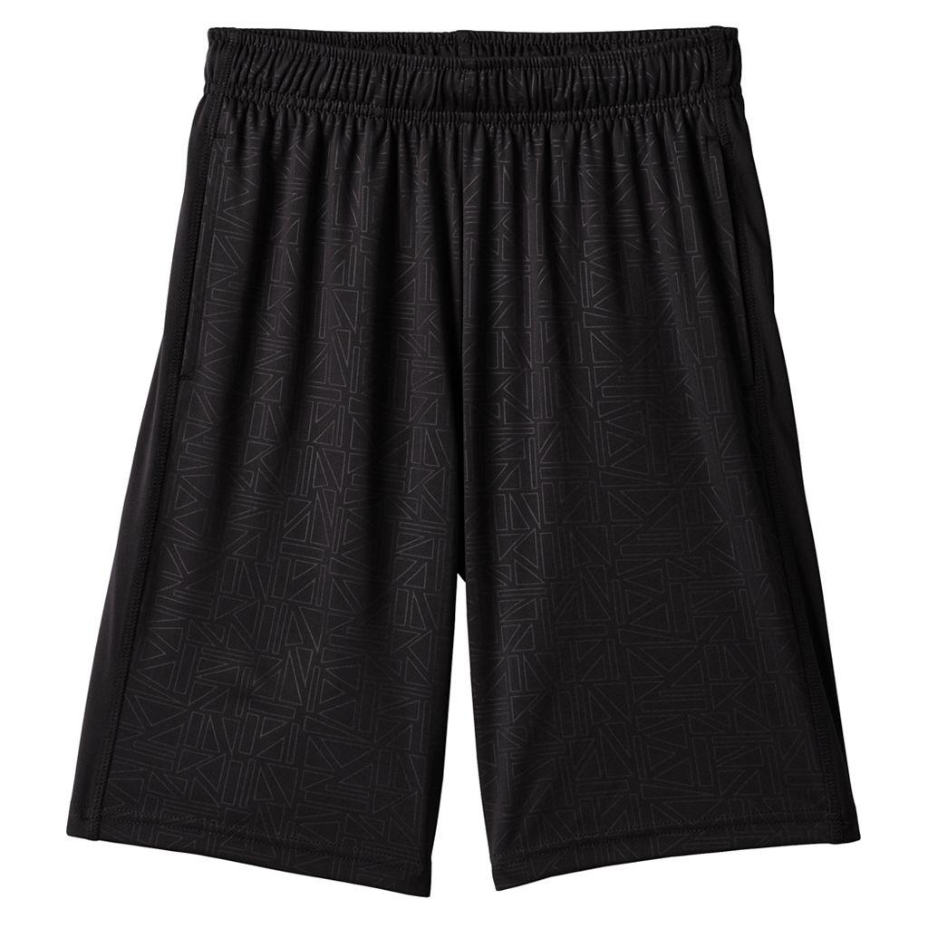 Boys 8-20 Tek Gear® DryTek Textured Shorts