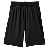 Boys 8-20 Tek Gear® DryTek Textured Shorts