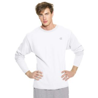 Men's Champion Solid Athletic Tee