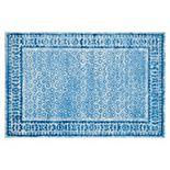 Safavieh Adirondack Catrine Framed Lattice Rug