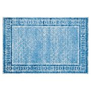 Safavieh Adirondack Catrine Framed Lattice Rug