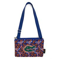 Florida Gators Bloom Crossbody Bag