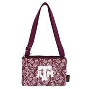 Texas A&M Aggies Bloom Crossbody Bag