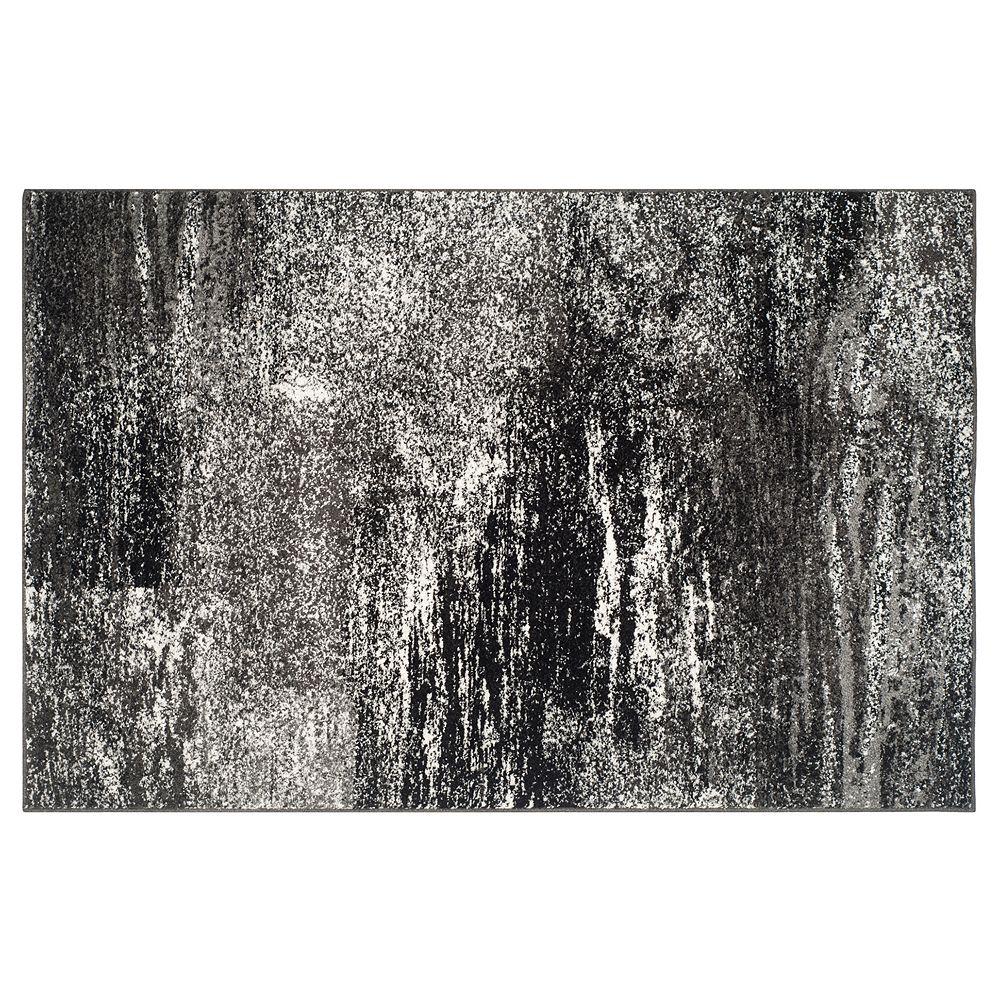 Safavieh Adirondack Clover Abstract Rug