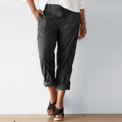 Womens Plus Crops &amp Capris - Bottoms Clothing | Kohl&39s