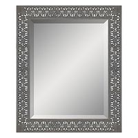 Belle Maison Scroll Wall Mirror
