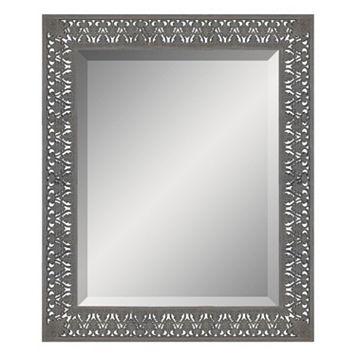 Belle Maison Scroll Wall Mirror