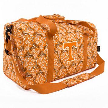 Tennessee Volunteers Bloom Large Duffle Bag