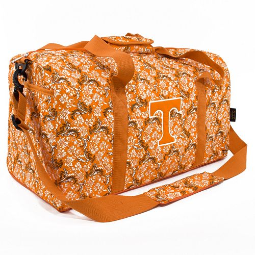 Tennessee Volunteers Bloom Large Duffle Bag