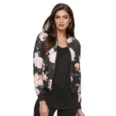 Womens Bomber Coats & Jackets - Outerwear, Clothing | Kohl's