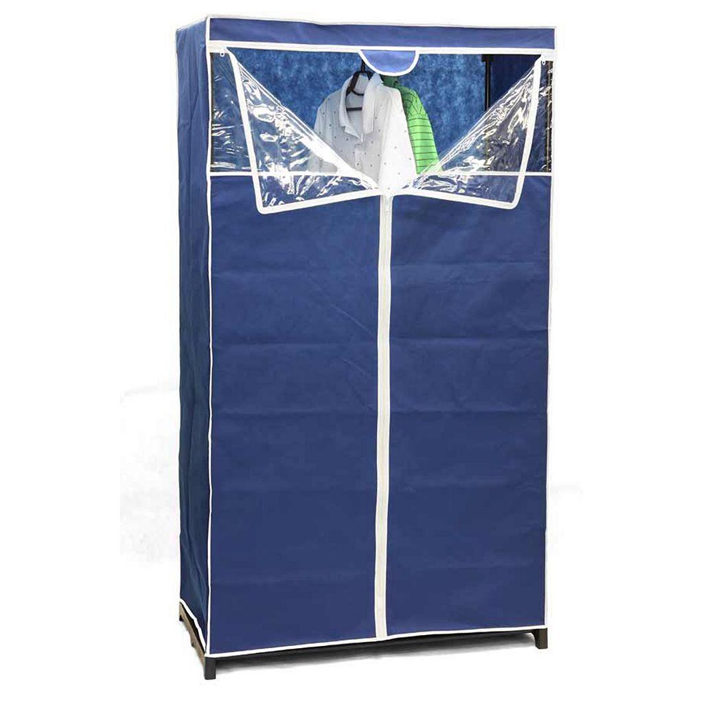 Sunbeam Storage Closet