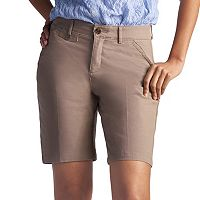 Petite Lee Rio Total Freedom Bermuda Shorts