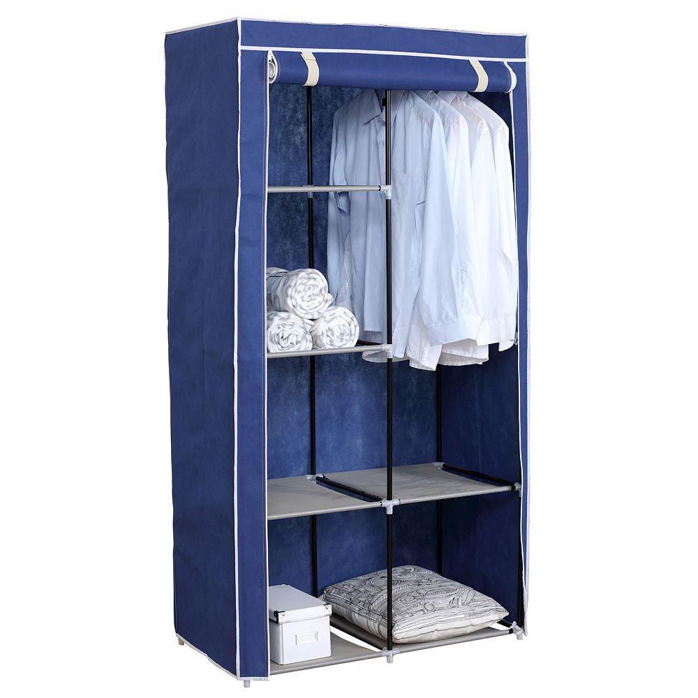 Home Basics Storage Closet