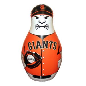 San Francisco Giants 40-Inch Bop Bag