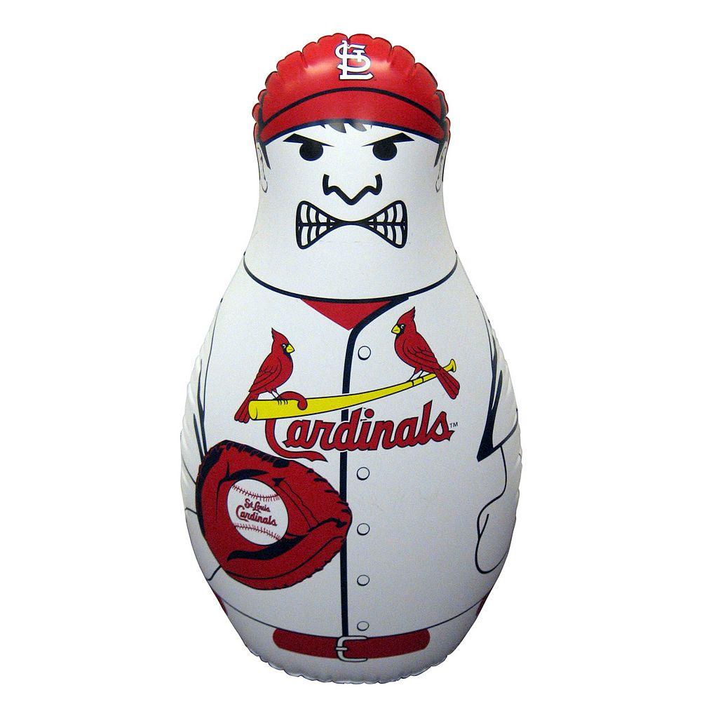 St. Louis Cardinals 40-Inch Bop Bag