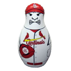 St. Louis Cardinals 40-Inch Bop Bag
