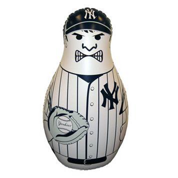 New York Yankees 40-Inch Bop Bag
