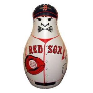 Boston Red Sox 40-Inch Bop Bag