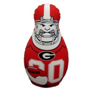 Georgia Bulldogs 40-Inch Bop Bag