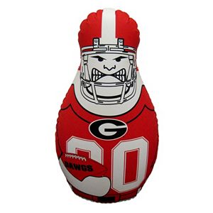 Georgia Bulldogs 40-Inch Bop Bag