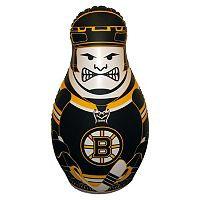 Boston Bruins 40-Inch Bop Bag