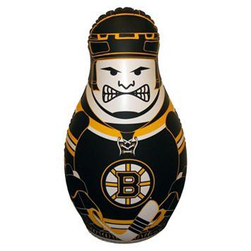 Boston Bruins 40-Inch Bop Bag