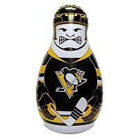 Pittsburgh Penguins 40-Inch Bop Bag