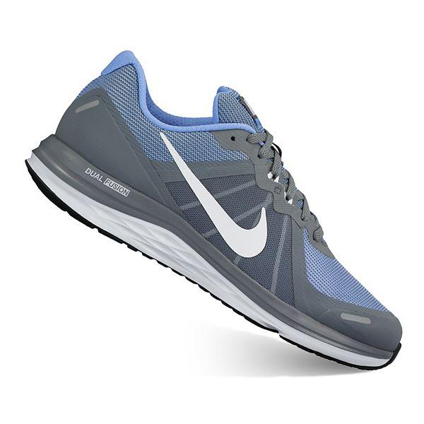 Tormenta Dar segundo  Nike Dual Fusion X 2 Women's Running Shoes
