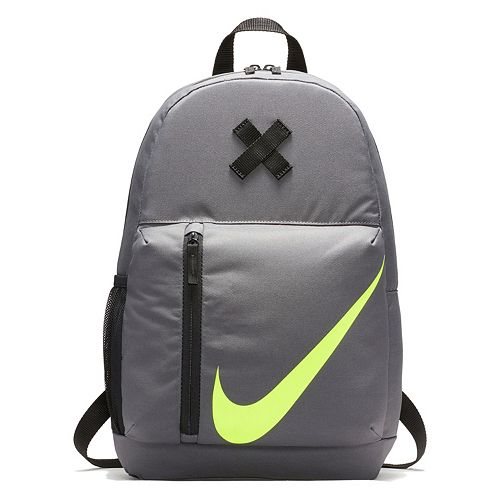 4850f35f50 Kids Nike Elemental Mesh Backpack