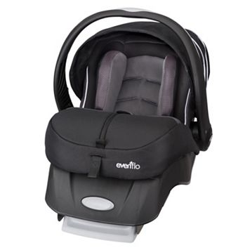 Evenflo ProComfort Embrace Infant Car Seat
