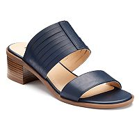 SONOMA Goods for Life™ Rakel Women's Block Heel Sandals