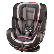 Evenflo Platinum Symphony DLX All-in-One Kiana Car Seat