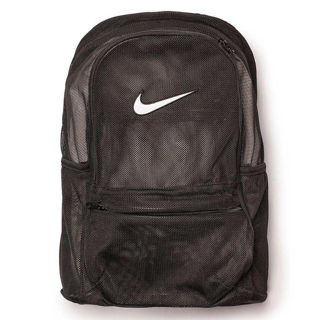 Nike Brasilia 7 Mesh Backpack