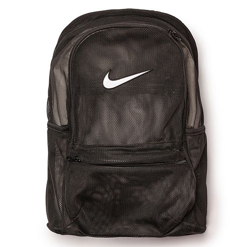 c9ab780508 Nike Brasilia 7 Mesh Backpack