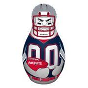 New EnglandPatriots 40-Inch Tackle Buddy Bop Bag