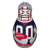 New England Patriots 40-Inch Tackle Buddy Bop Bag