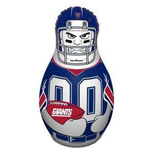 New York Giants 40-Inch Tackle Buddy Bop Bag