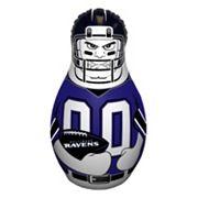 Baltimore Ravens 40-Inch Tackle Buddy Bop Bag