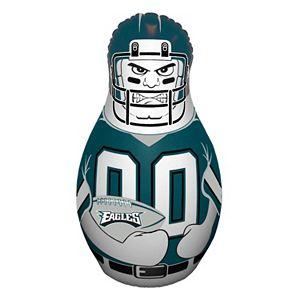 Philadelphia Eagles 40-Inch Tackle Buddy Bop Bag