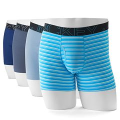 Men's Jockey 4-pack  ActiveBlend™ Boxer Briefs