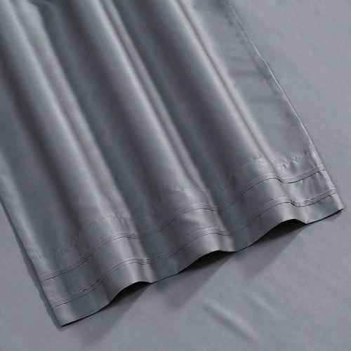 300 Thread Count Rayon Deep Pocket Sheet Set