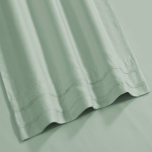 300 Thread Count 2-pack Reversible Pillowcase