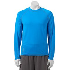 Men's ZeroXposur Colleo Rash Guard Swim Tee