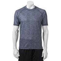 Men's ZeroXposur Island Rash Guard Swim Tee