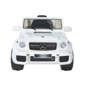 Mercedes 6V AMG G64 Ride-On by Dynacraft